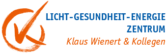 Klaus Wienert Licht und Energiezentrum
